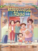 Affiche Happiness Road
