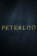 Affiche Peterloo