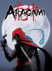 Jaquette Aragami