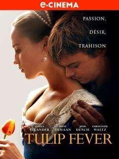 Affiche Tulip Fever