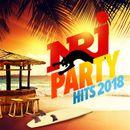 Pochette NRJ PARTY Hits 2018