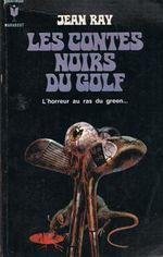 Couverture Les Contes noirs du golf