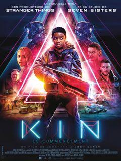 Affiche Kin : le commencement