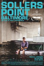 Affiche Sollers Point - Baltimore