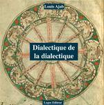Couverture Dialectique de la dialectique
