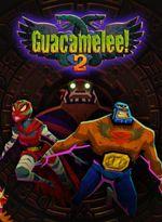 Jaquette Guacamelee! 2