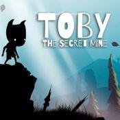 Jaquette Toby: The Secret Mine
