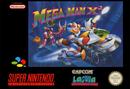 Jaquette Mega Man X2