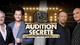 Affiche Audition secrète
