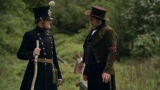 screenshots August 1842, Miss Matty is Shaken