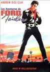 Affiche Les Aventures de Ford Fairlane