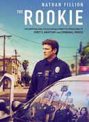 Affiche The Rookie : le flic de Los Angeles
