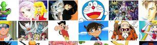 Cover Watashi no Anime