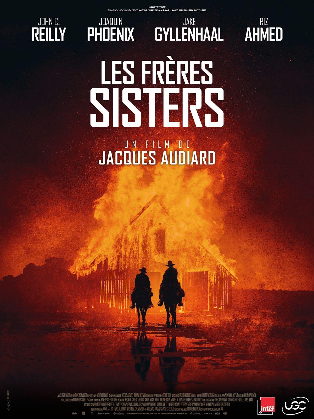 """Résultat de recherche d'images pour """"frères sisters"""""""