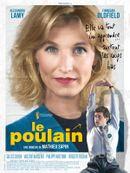 Affiche Le Poulain