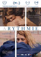 Affiche Arythmie
