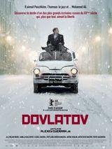 Affiche Dovlatov
