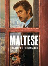 Affiche Maltese