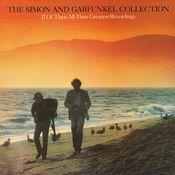 Pochette The Simon and Garfunkel Collection