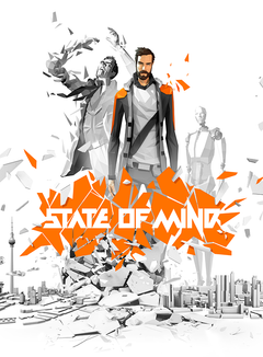 Jaquette State of Mind