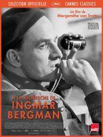 Affiche À la recherche d'Ingmar Bergman