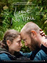 Affiche Leave No Trace