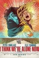 Affiche I Think We're Alone Now