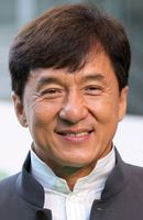 Photo Jackie Chan