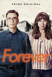 Affiche Forever