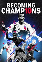 Affiche Becoming Champions