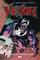 Couverture Venom : Mortelle Protection