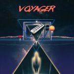 Pochette Voyager