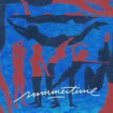 Pochette Summertime Magic (Single)