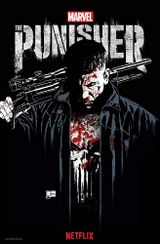 Affiche Marvel's The Punisher