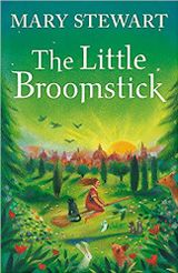 Couverture The Little Broomstick