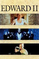 Affiche Edward II