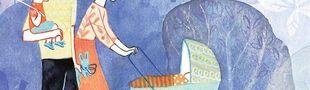 Cover Les livres tout doux pendant une grossesse...