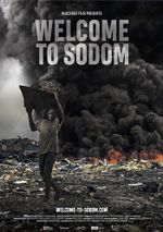 Affiche Welcome to Sodom
