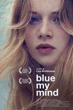 Affiche Blue My Mind