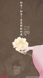 Affiche The Story of Ming Lan