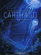 Couverture Les Monolithes de Koubé - Carthago, tome 4