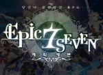 Jaquette Epic Seven