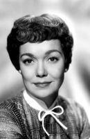 Photo Jane Wyman