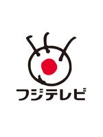 Logo Fuji TV