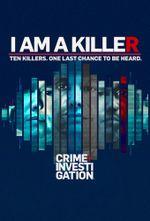 Affiche I Am a Killer
