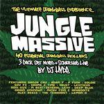 Pochette Jungle Massive
