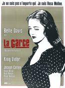 Affiche La Garce