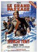 Affiche Le Grand Passage