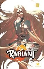 Couverture Radiant, tome 10