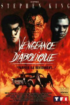 Affiche Vengeance diabolique